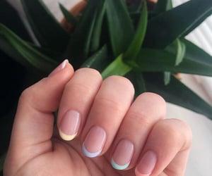 cool, ideas, and nail polish image