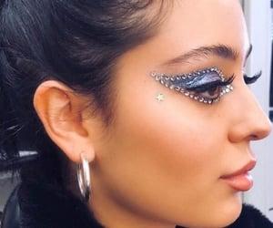 euphoria, makeup, and alexa demie image