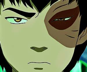 avatar, zutara, and gif image