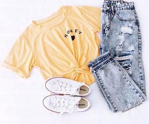 fashion, goals, and honey image