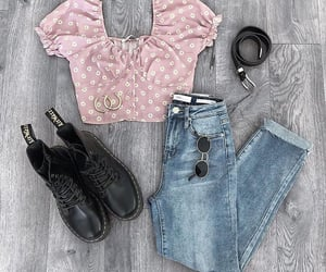 boots, fashion, and goals image