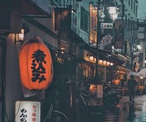 beautiful, citylights, and cityscape image