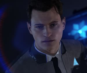 anderson, deviant, and rk800 image