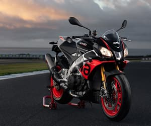 factory, motorcycle, and aprilia image