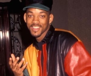 90s, aesthetic, and fresh prince image