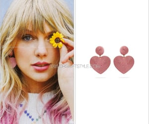 jewelry, Taylor Swift, and august 2019 image