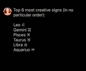 aquarius, astrology, and creative image