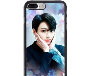iphone cases, bts jeon jungkook, and cute bts army image