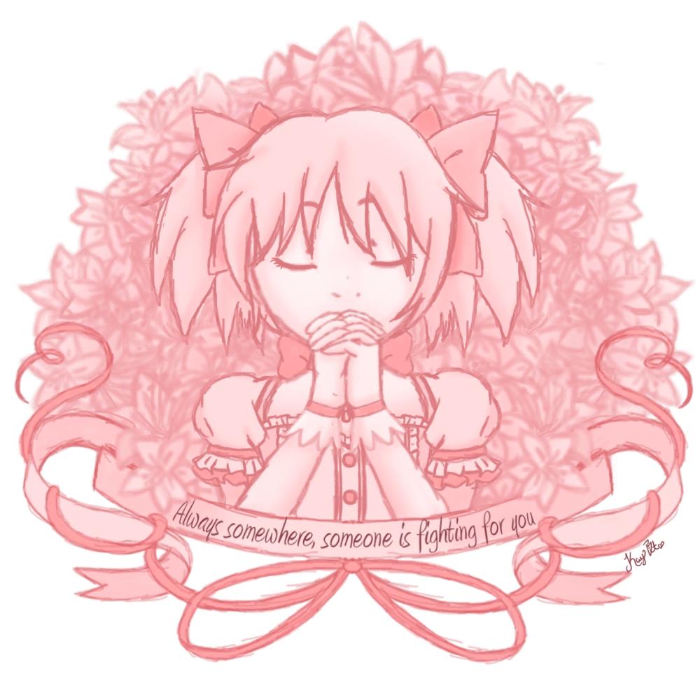 anime, kawaii, and pastel image
