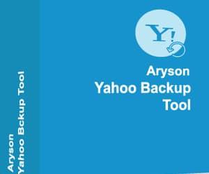 backup tool, yahoo backup tool, and yahoo backup software image