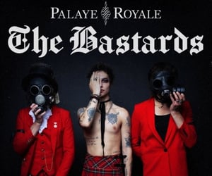 music and palaye royale image