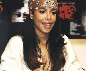 aaliyah and rip image
