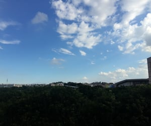weather, nofilter, and bluesky  image