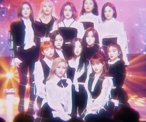 aesthetic, loona, and heejinaesthetic image