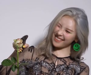 icon, messy, and sunmi image