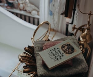 beautiful, beauty, and books image