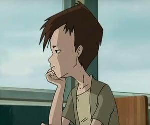 boy, code lyoko, and cartoon image