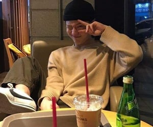 aesthetic, boyfriend, and korean image