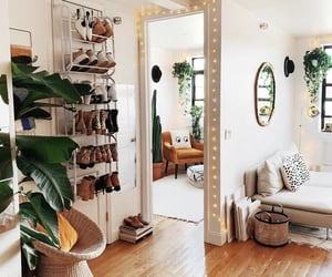 apartment, urban outfitters, and home image
