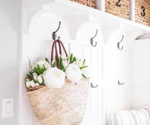 bright, home, and neutrals image
