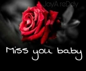 i miss you, miss you, and missing you image