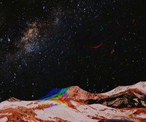 background, mystic, and dark image