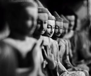 art, Buddha, and Cambodia image