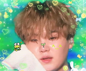 cyber, bts, and yoongi image