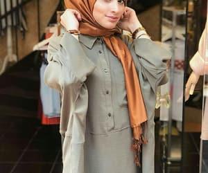 dz, photo de profile, and hijab fashion image