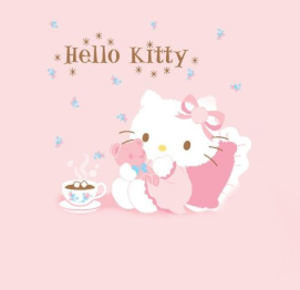 article, hello kitty, and sanrio image