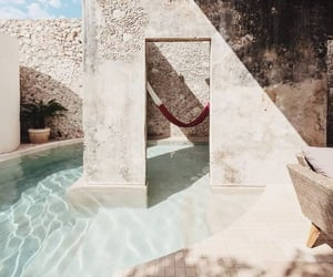 architecture, sea, and beautiful image