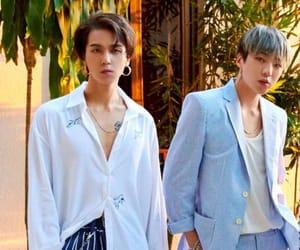 kpop, seungyoon, and song minho image