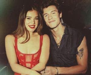 hailee steinfeld and shawn mendes image