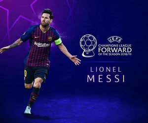 king, leo messi, and sports image