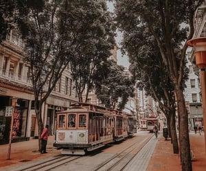 california, city, and san francisco image