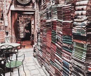 book, italy, and travel image