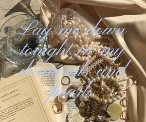 Lyrics, pearls, and ultraviolence image