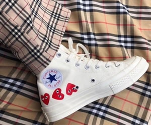 alternative, converse, and fashion image
