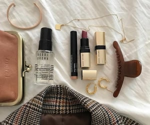 accessory, perfume, and bag image