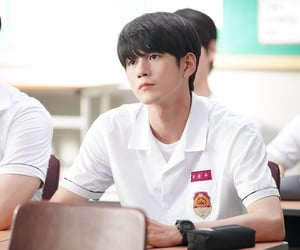 wanna one and ong seongwu image