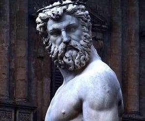 art, mythology, and hades image