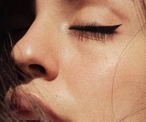 beautiful, makeup, and wing image