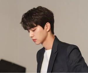 actor and song kang image