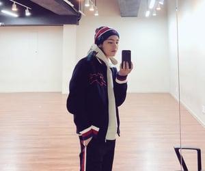 boy, korean, and tae image