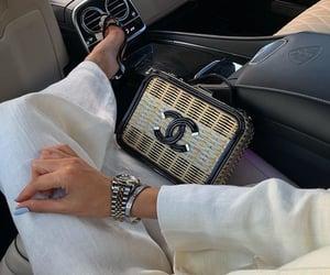 bag and chanel image