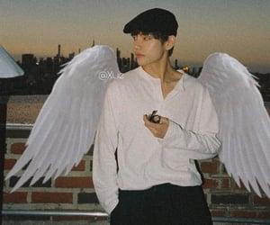 aesthetics, angel, and edit image