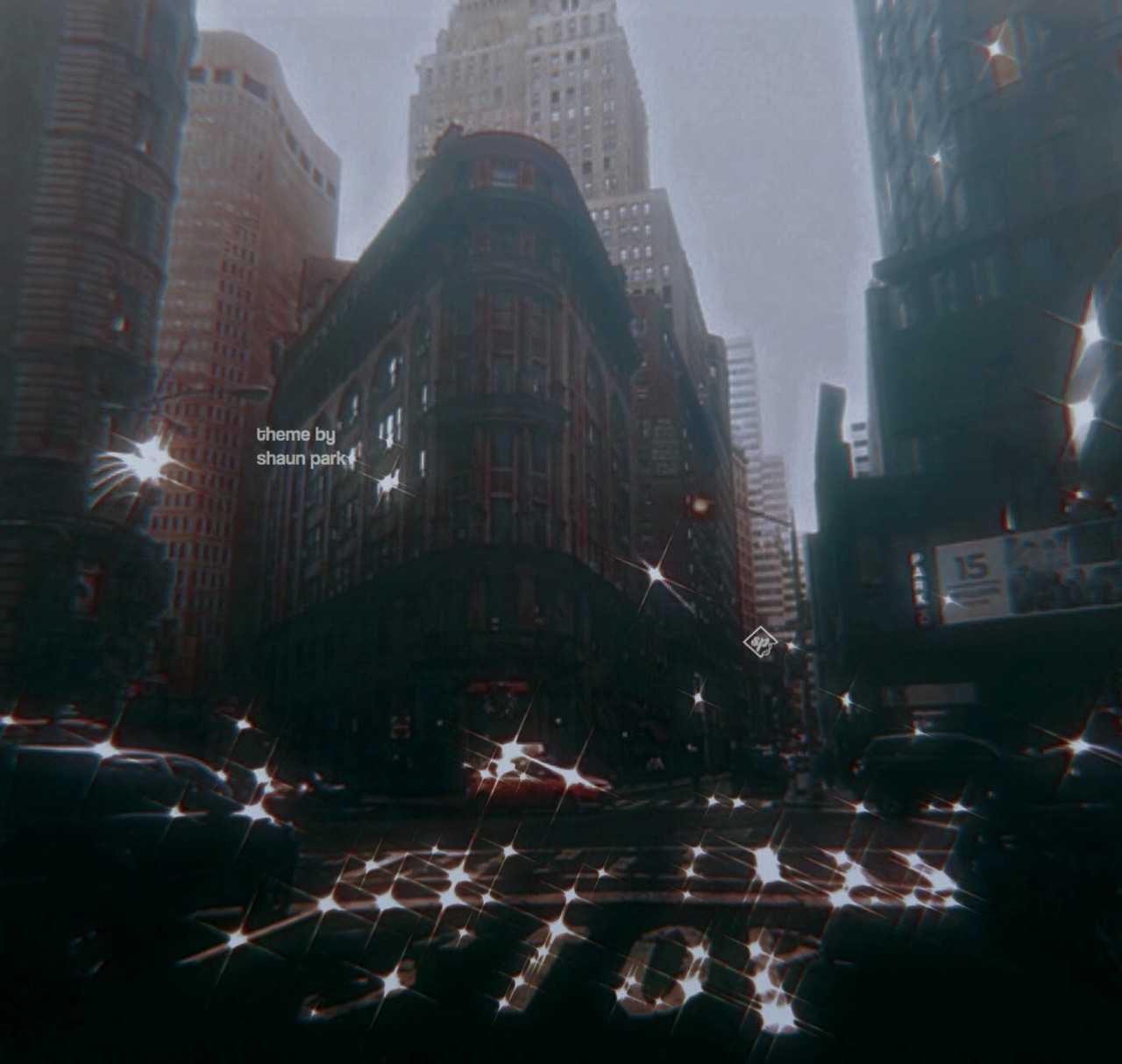 Vintage Nyc Aesthetic Background Theme By Shaunpxrk On Whi Please Credit Like If Using Do Not Copy Edit Repost Or Steal