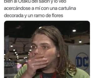 meme, Otaku, and memes en español image