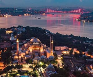istanbul and turkey image