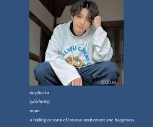 aesthetics, blue, and kpop image